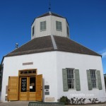 Vereins Kirche in Fredericksburg