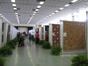 32nd Annual Tyler Quilt Show