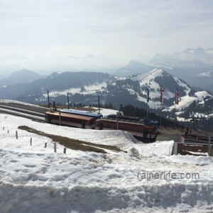 Mt. Rigi, Switzerland | rainerlife.com