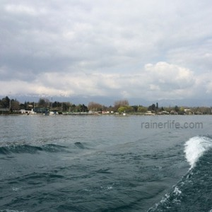 Lake Geneva, Geneva, Switzerland | rainerlife.com