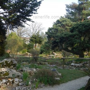 Jardin Botanique (Botanical Garden), Geneva, Switzerland | rainerlife.com
