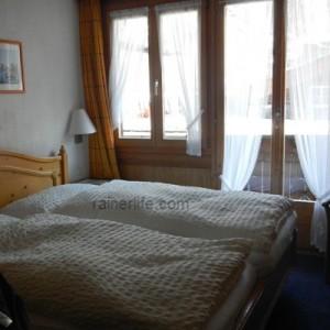 Hotel Helvetia, Zermatt, Switzerland | rainerlife.com