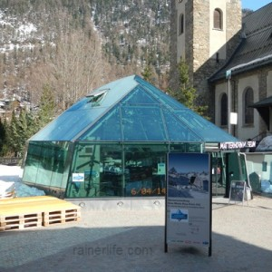 Matterhorn Museum, Zermatt, Switzerland | rainerlife.com