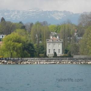 Maison de Saussure, Geneva, Switzerland | rainerlife.com
