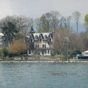 Manoir Colgate, Geneva, Switzerland | rainerlife.com