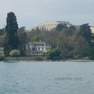 Villa Josephine, Geneva, Switzerland | rainerlife.com