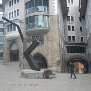 St. Moritz, Switzerland   rainerlife.com