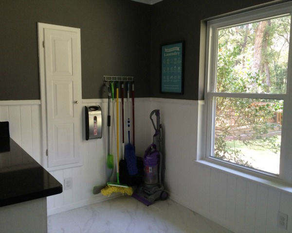 Laundry Room | rainerlife.com