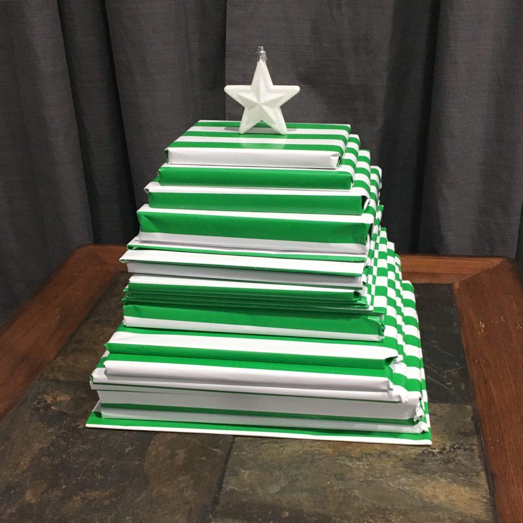 Advent book calendar rainerlife.com