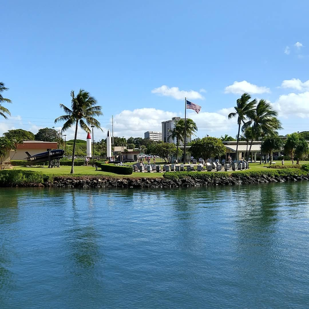 Pearl Harbor | rainerlife.com