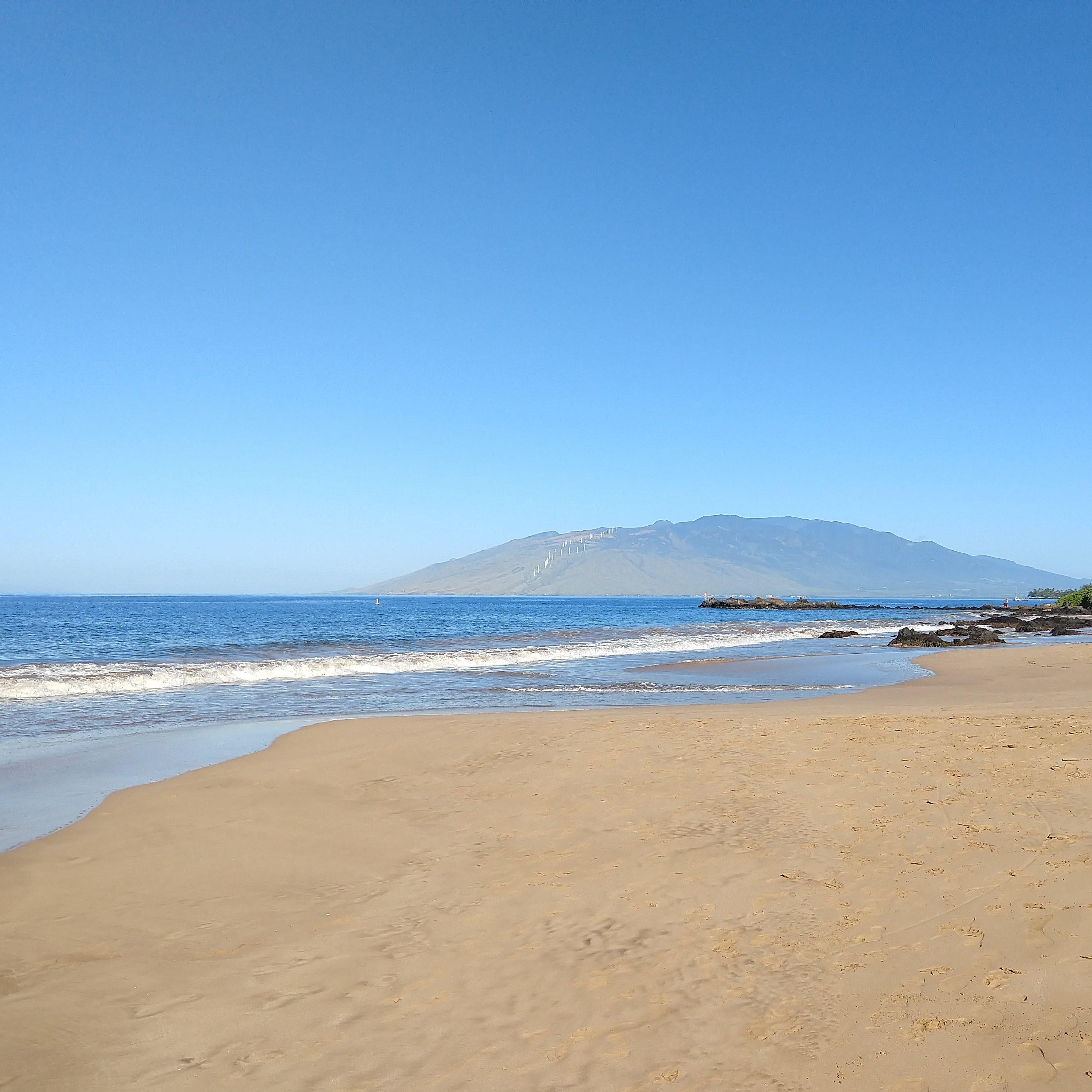 Kamaole Beach Park III {Maui} | rainerlife.com