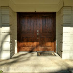 New front door | rainerlife.com